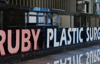 Ruby Plastic Surgery through belief
